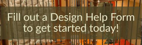 StairSuppliesTM Design Help Form